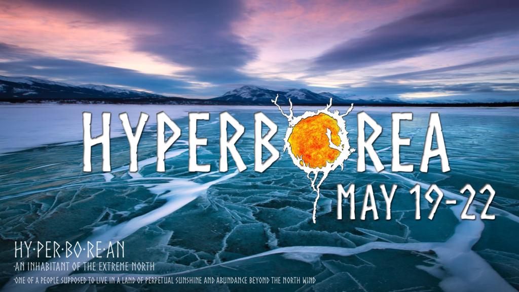 Hyperborea 2017